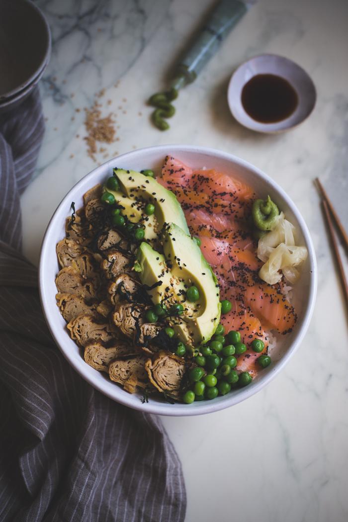 chirashi-saumon-ophelies-kitchen-book-lauret-ophelie