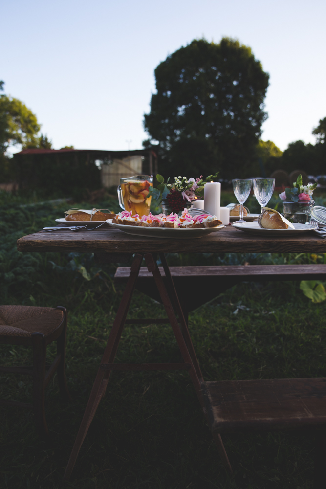 Secret diner Club #1 Ferme Landaldea Pays Basque - Ophelie's Kitchen Book - Ophelie Lauret-16