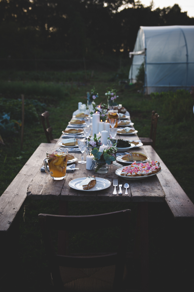 Secret diner Club #1 Ferme Landaldea Pays Basque - Ophelie's Kitchen Book - Ophelie Lauret-18