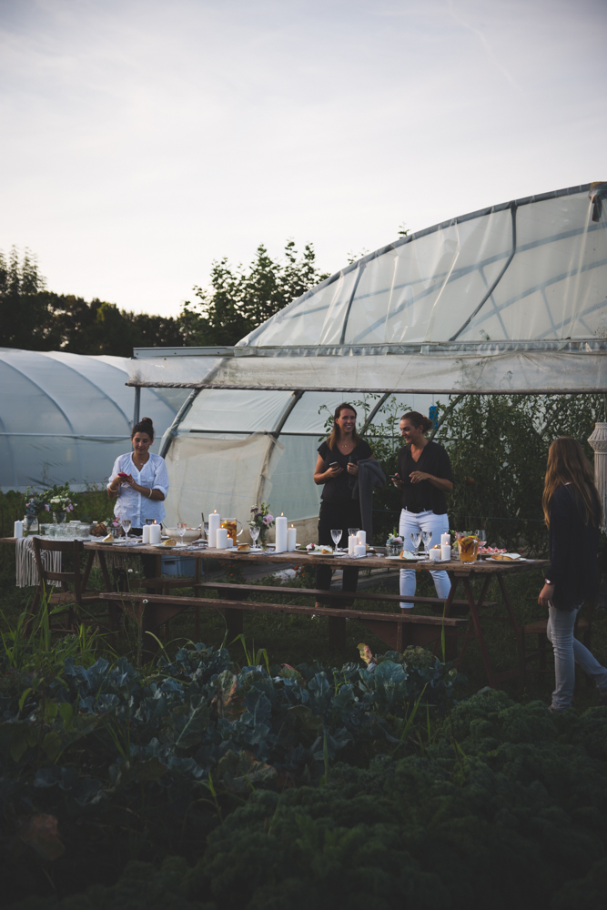 Secret diner Club #1 Ferme Landaldea Pays Basque - Ophelie's Kitchen Book - Ophelie Lauret-21