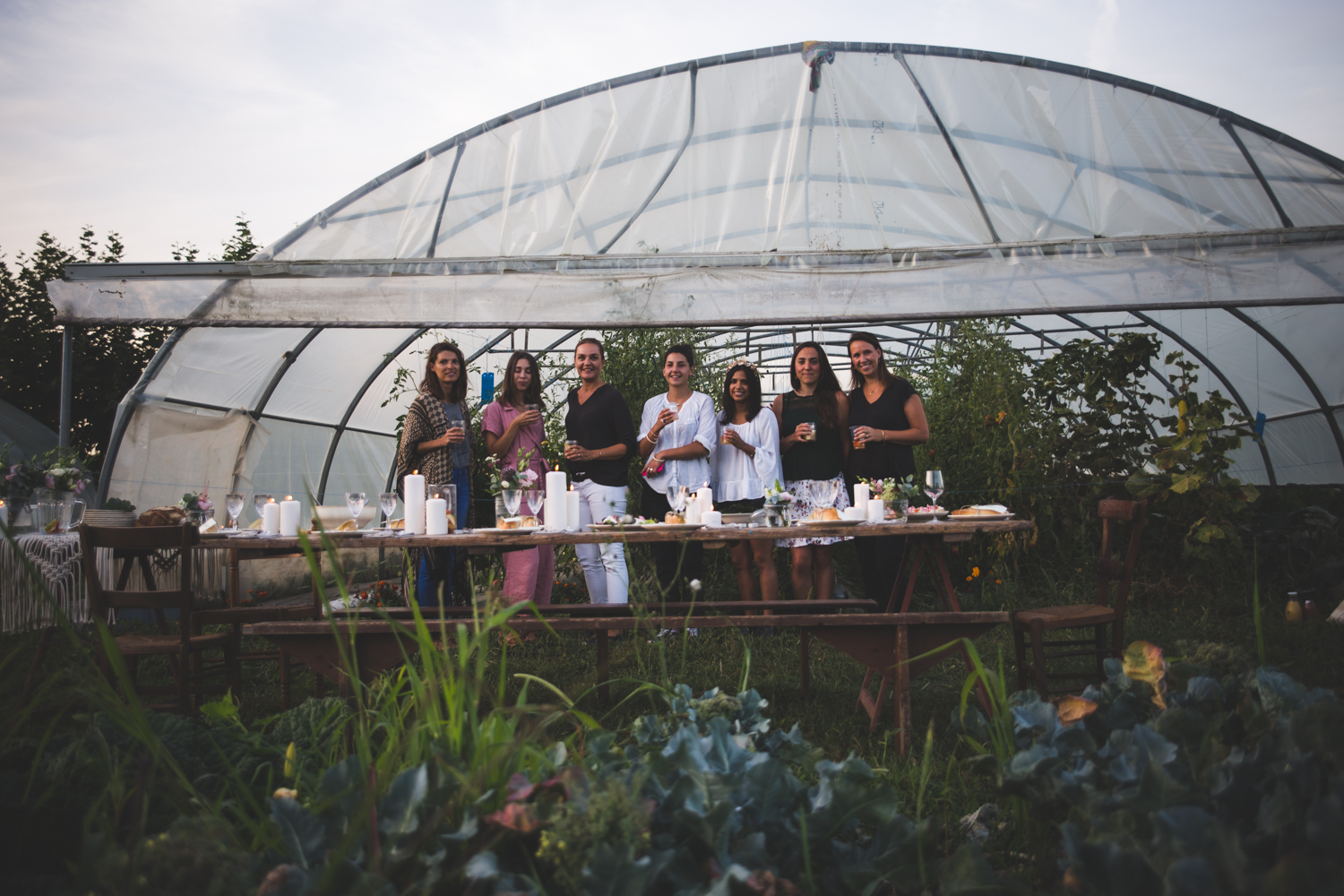 Secret diner Club #1 Ferme Landaldea Pays Basque - Ophelie's Kitchen Book - Ophelie Lauret-40
