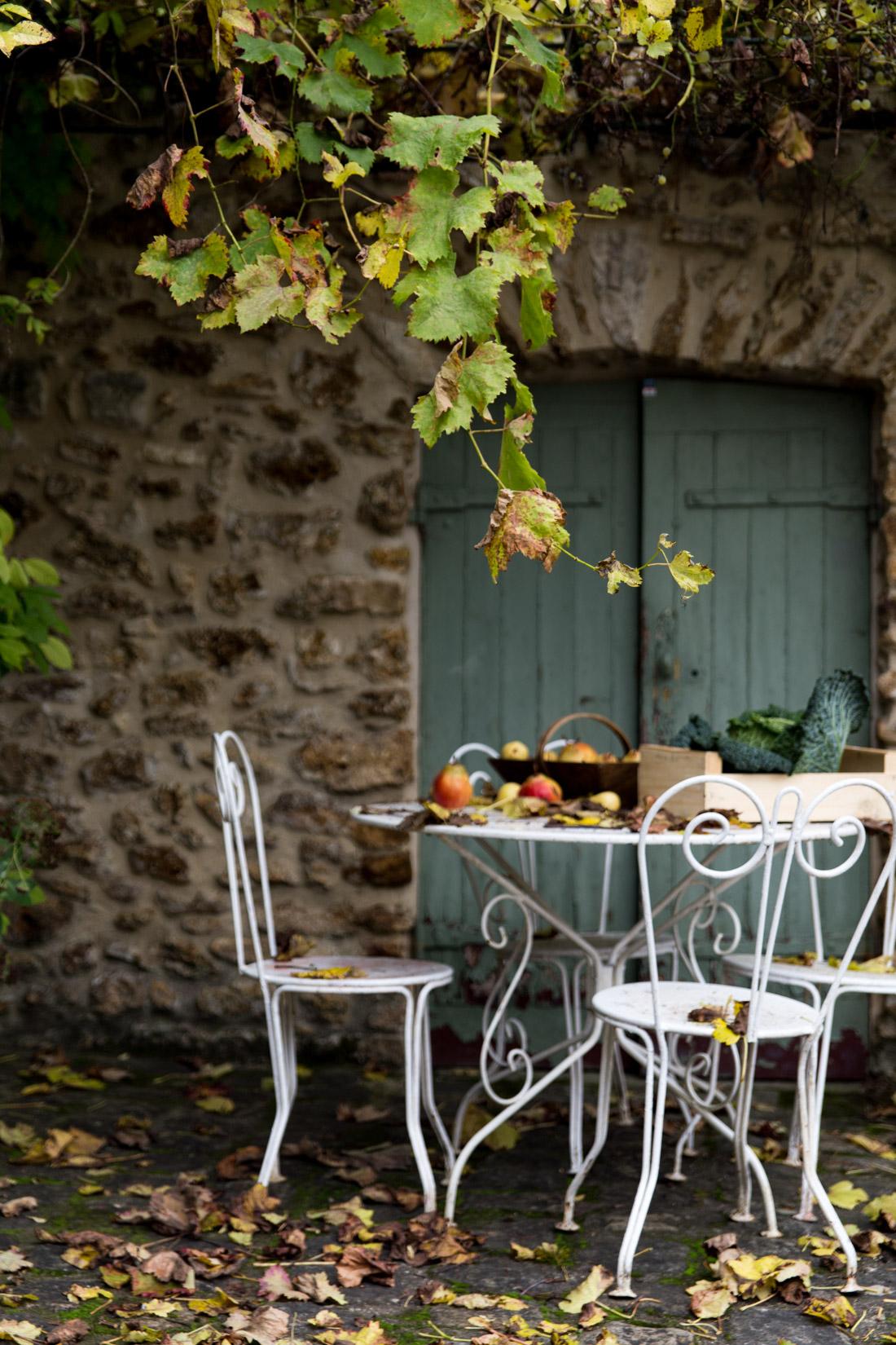 a-la-campagne-ophelie-lauret-ophelies-kitchen-book