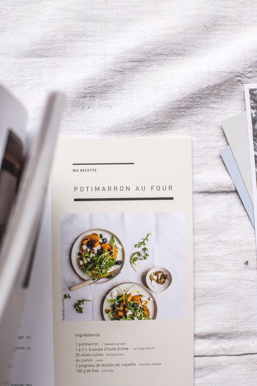 Still life - Ophelie Lauret - Ophelie's Kitchen Book-24