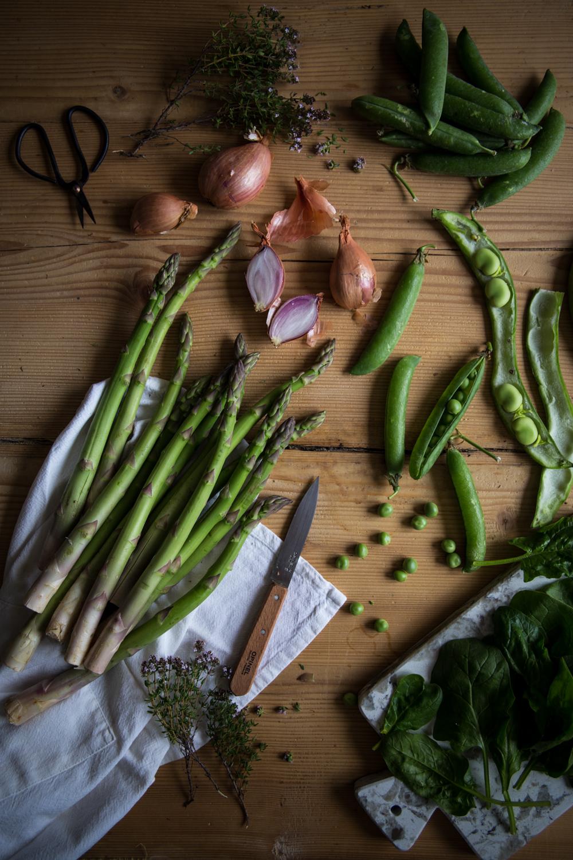 Ophelie Lauret - Ophelie's Kitchen Book-8