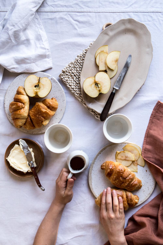 Petit déjeuner - Pasquier - Lauret Ophelie - Lily's Kitchen Book-13