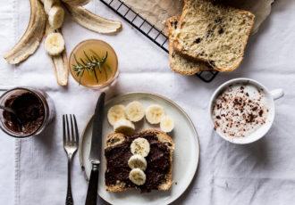 Petit déjeuner - Pasquier - Lauret Ophelie - Lily's Kitchen Book-7