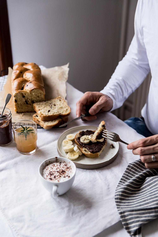 Petit déjeuner - Pasquier - Lauret Ophelie - Lily's Kitchen Book-9