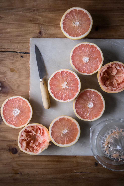 Salade sucrée-salée au pamplemousse de Floride - Lauret Ophelie - Ophelie's Kitchen Book-13