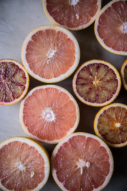 Salade sucrée-salée au pamplemousse de Floride - Lauret Ophelie - Ophelie's Kitchen Book-19