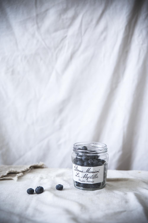 Gateau à étages à la banane, coco, myrtilles - Ophelie Lauret - Ophelie's Kitchen Book-9