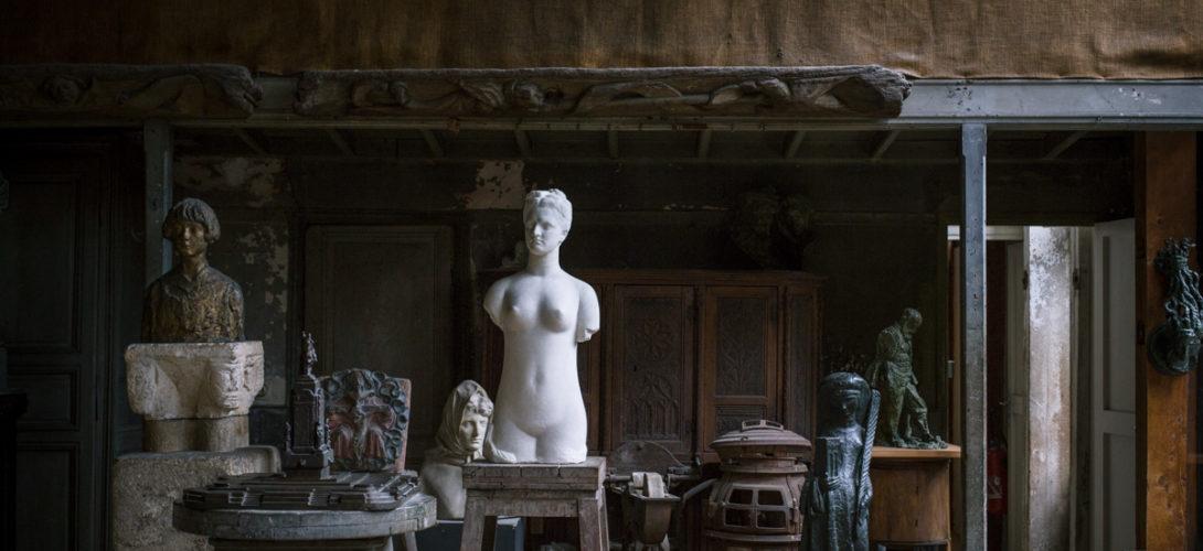 Musée Bourdelle - Ophelie's Kitchen Book - Ophelie Lauret-16