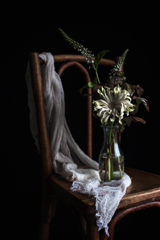 Muffins fantôme tout chocolat - Ophelie Lauret - Ophelie's Kitchen Book-22