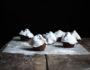 Muffins fantôme tout chocolat - Ophelie Lauret - Ophelie's Kitchen Book-23