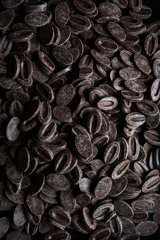 Muffins fantôme tout chocolat - Ophelie Lauret - Ophelie's Kitchen Book-6