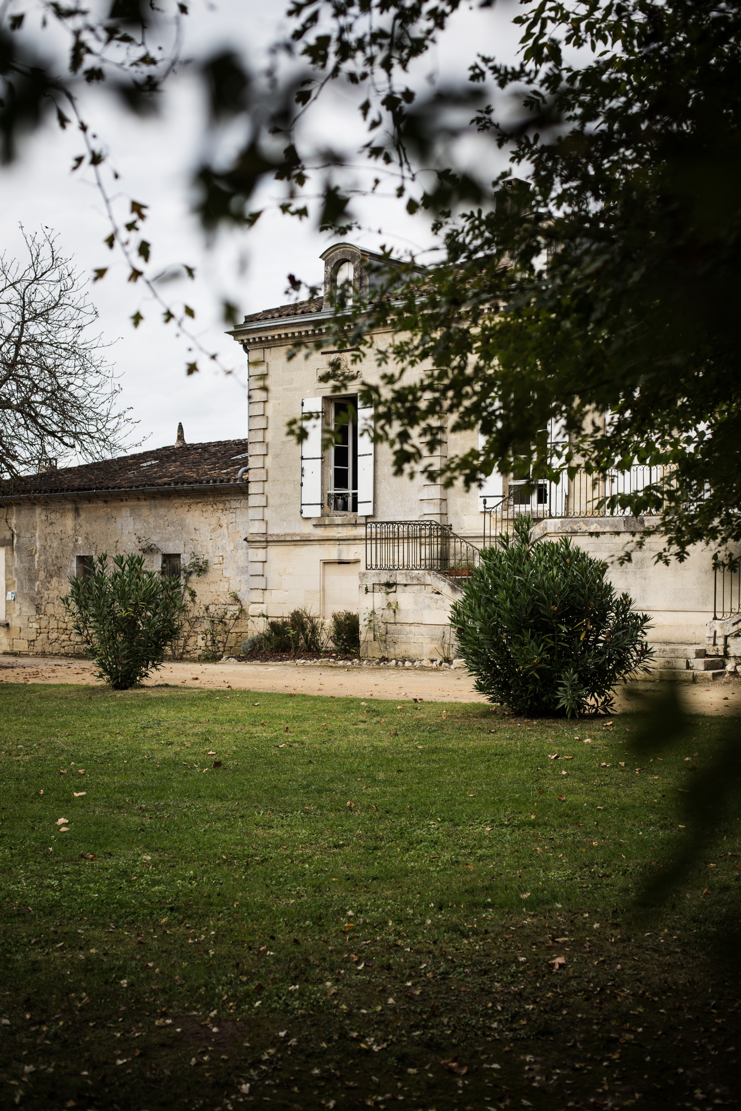 Chateau Coutet - Around Our Table Workshop photographie culinaire Saint-Emilion_-7