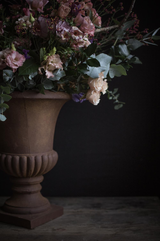 Fleurs - Romance 3.0 - Ophelie's Kitchen Book - Ophelie Lauret-15