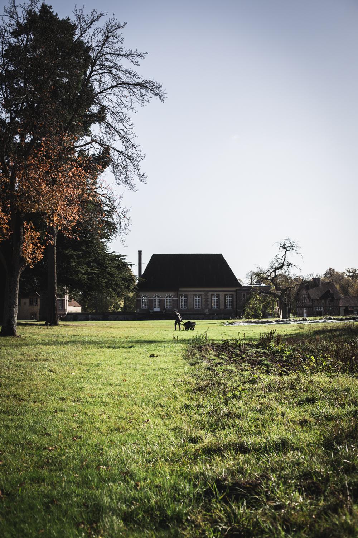 Déjeuner sur les terres d'Alain Passard - Ophelie's Kitchen Book - Ophelie Lauret-10