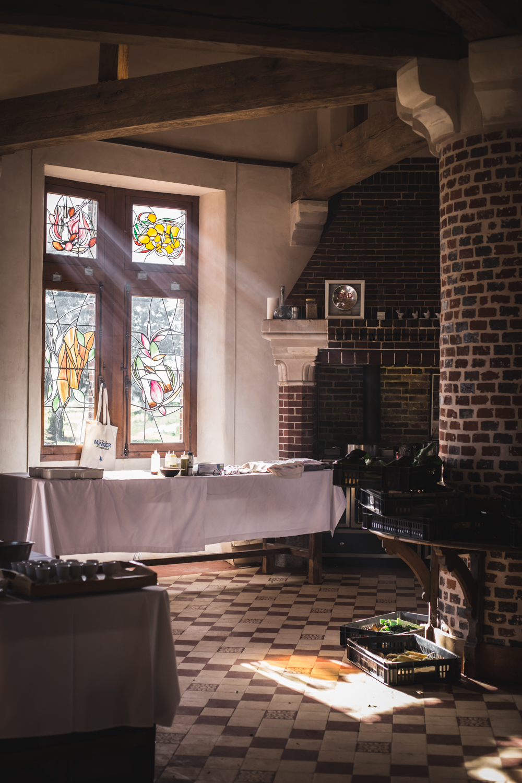 Déjeuner sur les terres d'Alain Passard - Ophelie's Kitchen Book - Ophelie Lauret-17