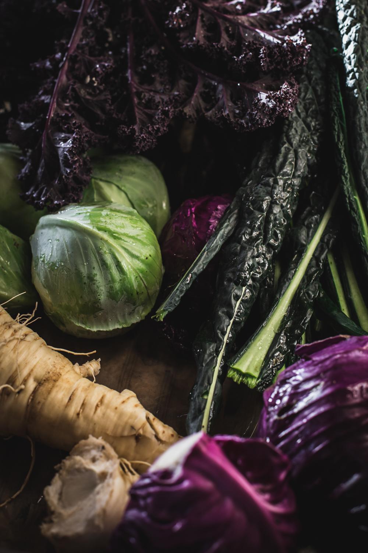 Déjeuner sur les terres d'Alain Passard - Ophelie's Kitchen Book - Ophelie Lauret-2