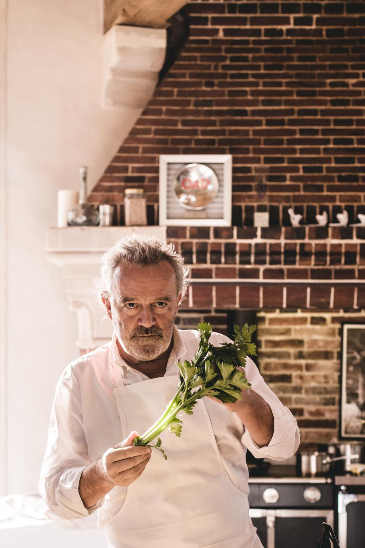 Déjeuner sur les terres d'Alain Passard - Ophelie's Kitchen Book - Ophelie Lauret-20
