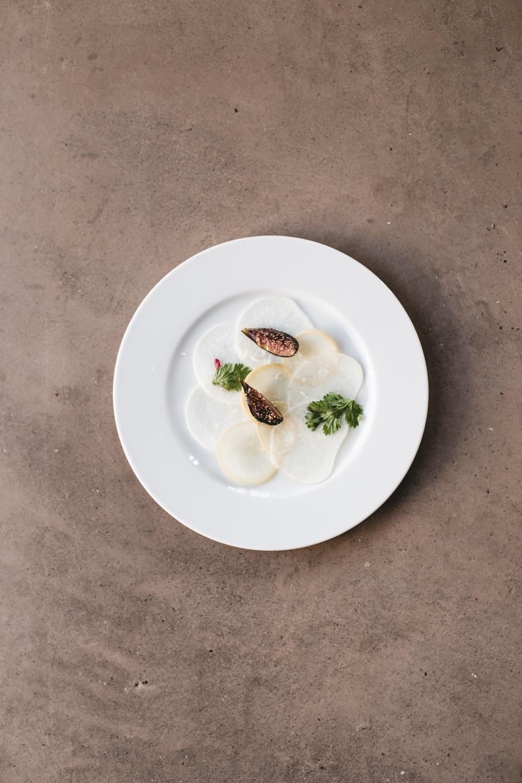 Déjeuner sur les terres d'Alain Passard - Ophelie's Kitchen Book - Ophelie Lauret-25