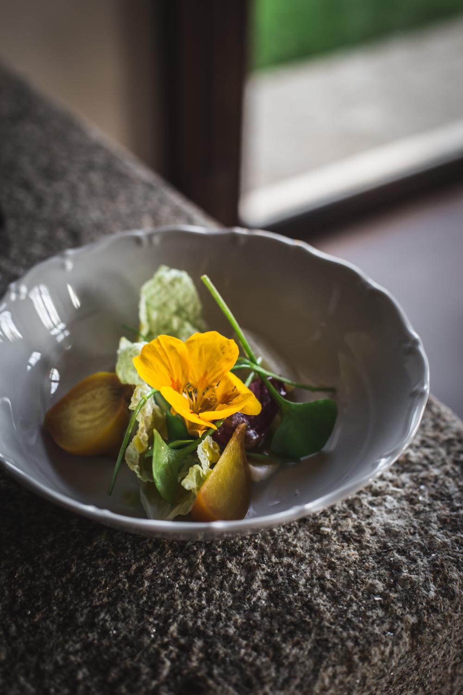 Déjeuner sur les terres d'Alain Passard - Ophelie's Kitchen Book - Ophelie Lauret-26