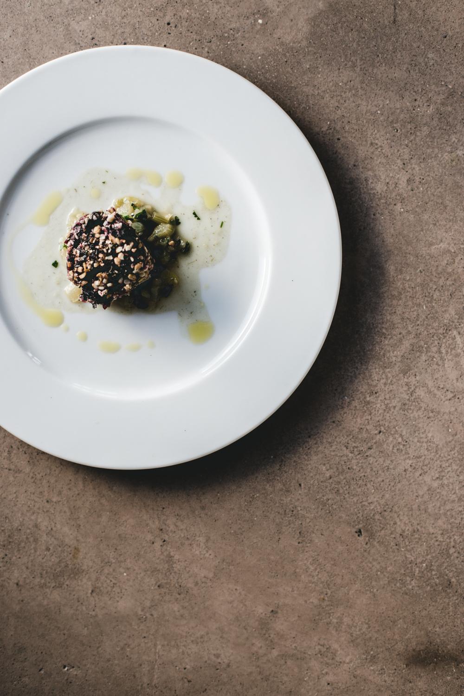 Déjeuner sur les terres d'Alain Passard - Ophelie's Kitchen Book - Ophelie Lauret-29