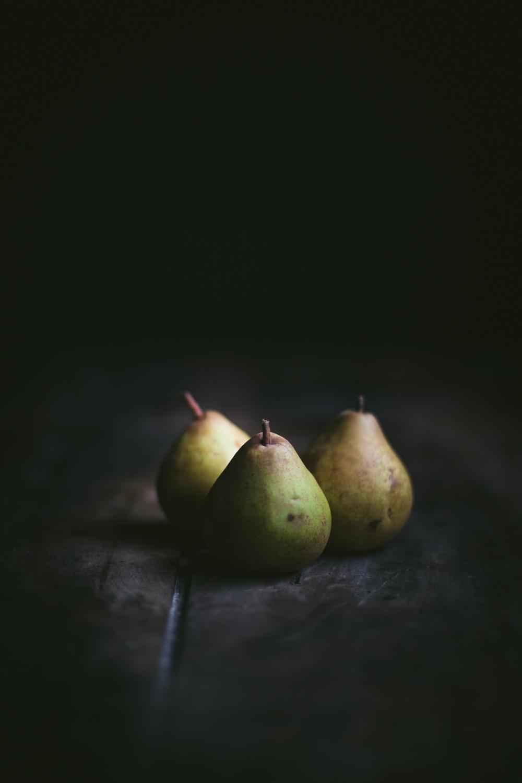 Tarte rustique aux poires - Ophelie's Kitchen Book - Ophelie Lauret-15