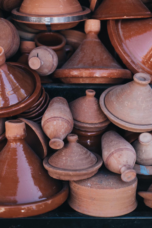 La Medina Marrakech - Ophelie's Kitchen Book - Ophelie Lauret-28