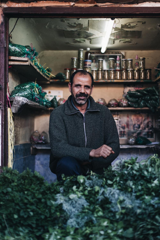 La Medina Marrakech - Ophelie's Kitchen Book - Ophelie Lauret-35