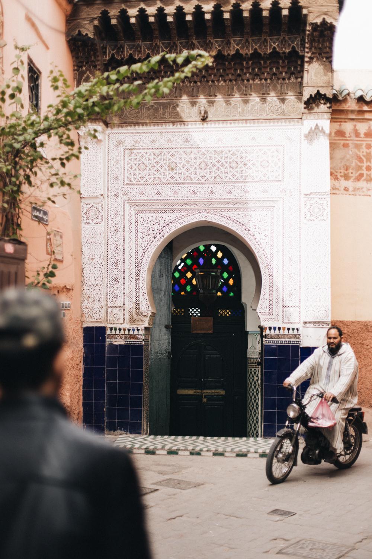 La Medina Marrakech - Ophelie's Kitchen Book - Ophelie Lauret-50