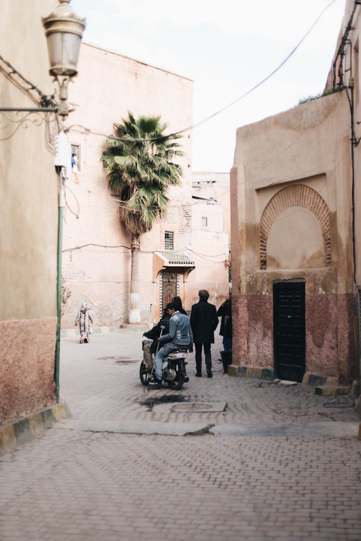 La Medina Marrakech - Ophelie's Kitchen Book - Ophelie Lauret-51