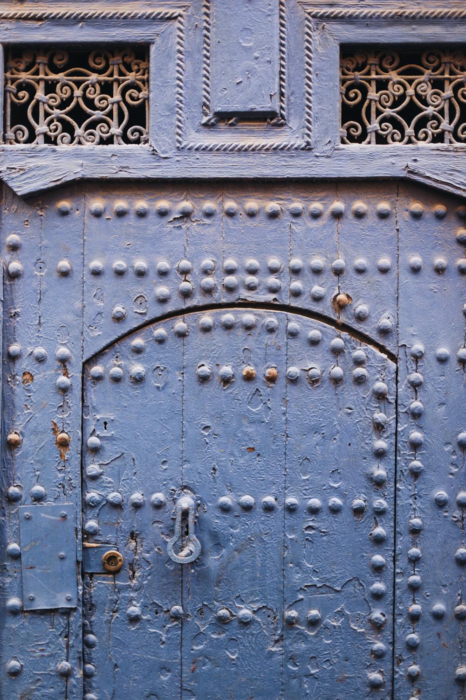 La Medina Marrakech - Ophelie's Kitchen Book - Ophelie Lauret-53