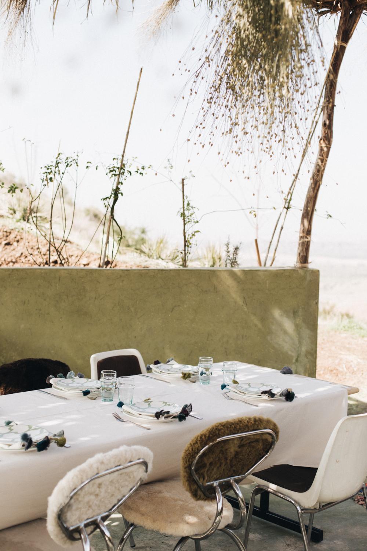 Le Domaine sauvage Bio Marrakech - Ophelie's Kitchen Book - Ophelie Lauret-11