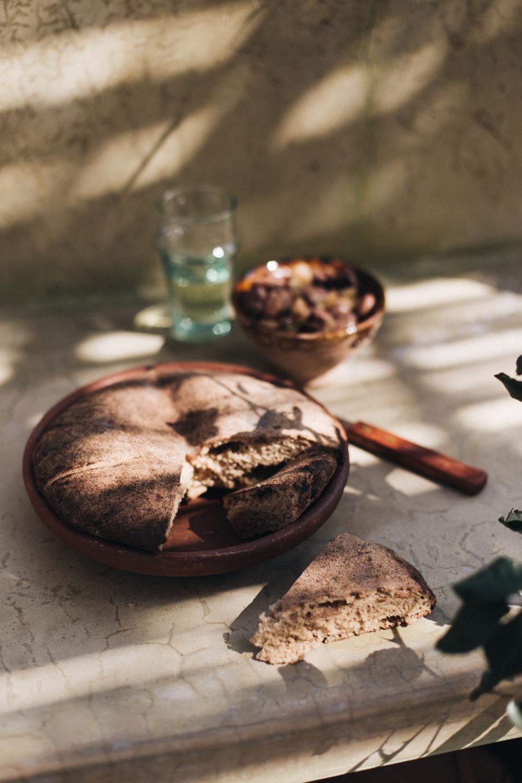 Le Domaine sauvage Bio Marrakech - Ophelie's Kitchen Book - Ophelie Lauret-19