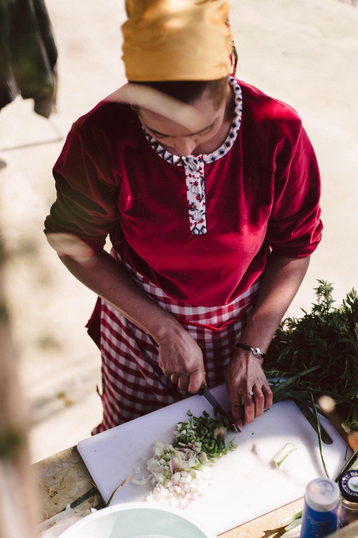 Le Domaine sauvage Bio Marrakech - Ophelie's Kitchen Book - Ophelie Lauret-26