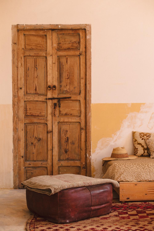 Le Domaine sauvage Bio Marrakech - Ophelie's Kitchen Book - Ophelie Lauret-32