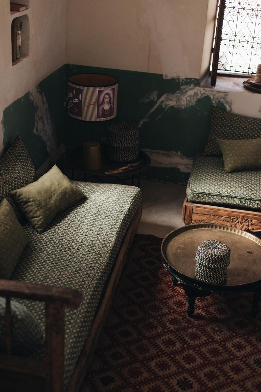 Le Domaine sauvage Bio Marrakech - Ophelie's Kitchen Book - Ophelie Lauret-34
