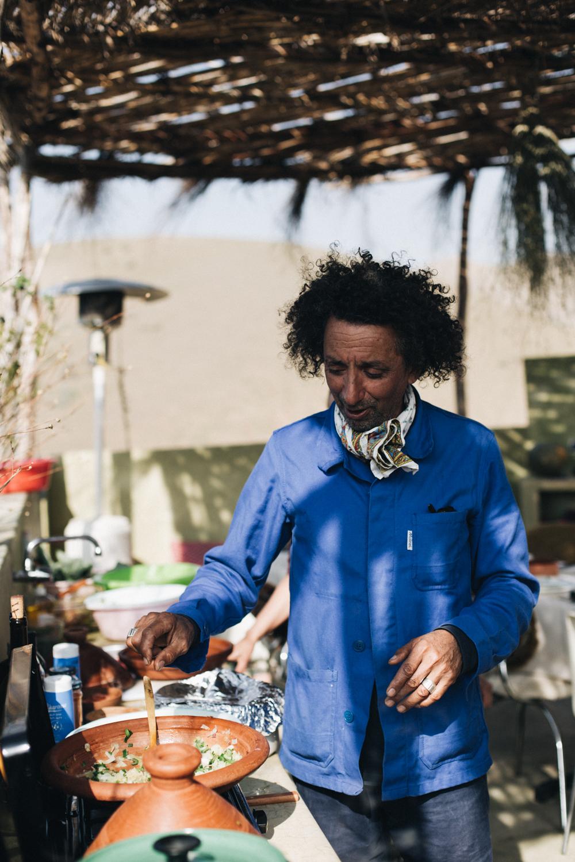 Le Domaine sauvage Bio Marrakech - Ophelie's Kitchen Book - Ophelie Lauret-41