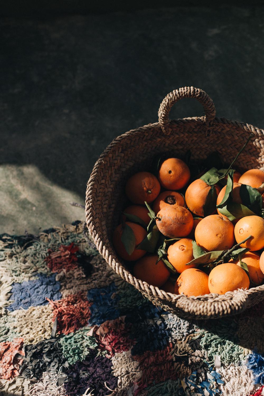 Le Domaine sauvage Bio Marrakech - Ophelie's Kitchen Book - Ophelie Lauret-44