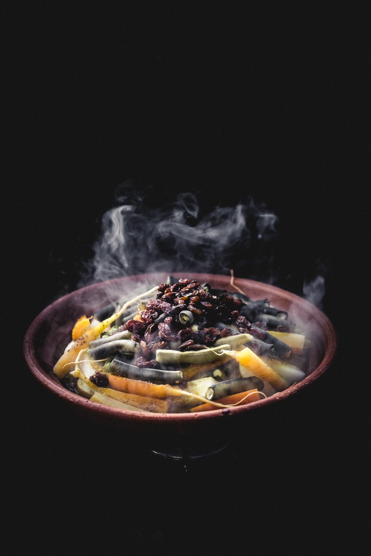 Le Domaine sauvage Bio Marrakech - Ophelie's Kitchen Book - Ophelie Lauret-58
