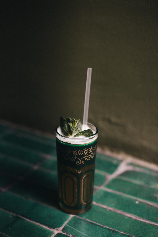 Le Jardin Restaurant Marrakech - Ophelie's Kitchen Book - Ophelie Lauret-7
