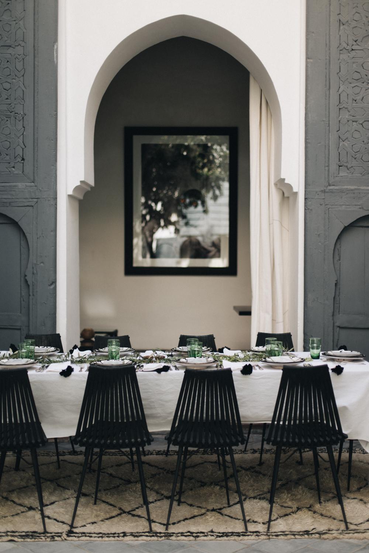 Riad Dar Kawa Marrakech - Ophelie's Kitchen Book - Ophelie Lauret-14