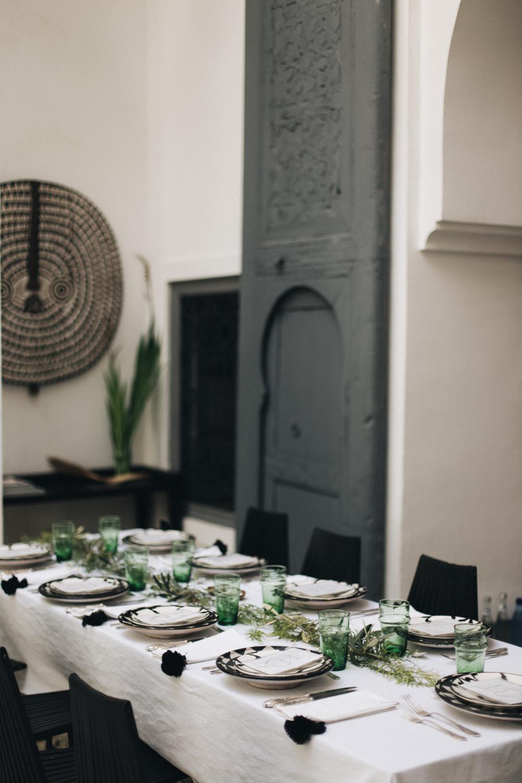 Riad Dar Kawa Marrakech - Ophelie's Kitchen Book - Ophelie Lauret-15