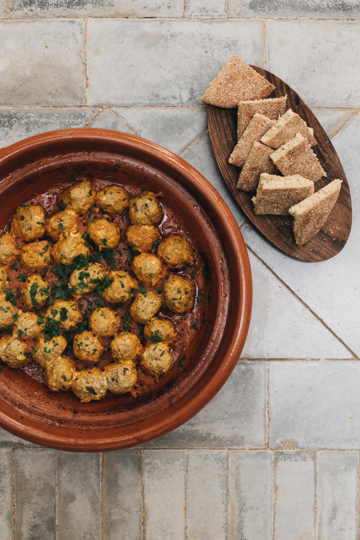 Riad Dar Kawa Marrakech - Ophelie's Kitchen Book - Ophelie Lauret-23