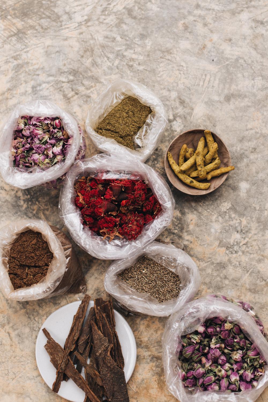 Riad Dar Kawa Marrakech - Ophelie's Kitchen Book - Ophelie Lauret-30