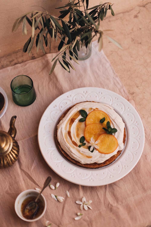 Inspiration Et Photographie Culinaire A Marrakech