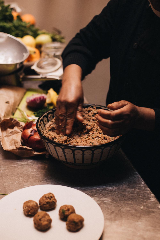 Riad Dar Kawa Marrakech - Ophelie's Kitchen Book - Ophelie Lauret-6