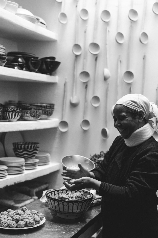 Riad Dar Kawa Marrakech - Ophelie's Kitchen Book - Ophelie Lauret-7