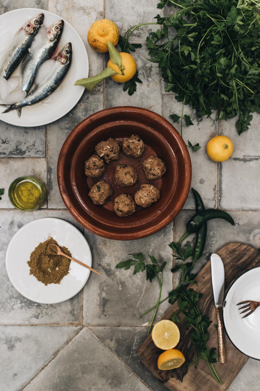 Riad Dar Kawa Marrakech - Ophelie's Kitchen Book - Ophelie Lauret-9